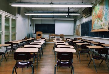 Higher Education Post Pandemic – COVID-19